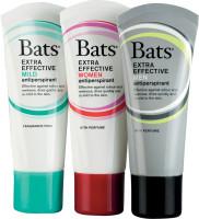 Bats roll-on antiperspirantti 60ml