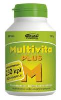 Multivita Plus 250tabl.